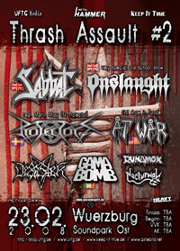 Thrash Assault #2